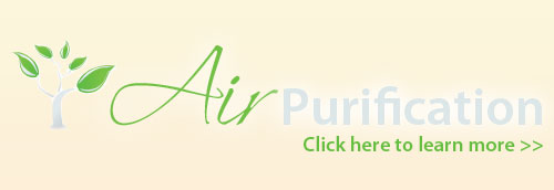Air Purification by Aprilaire and Honeywell Enviracaire!